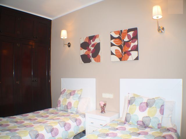 Apartamentos Club Atlantico