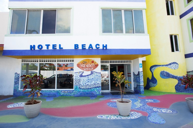 Hotel On Vacation Beach All Inclusive