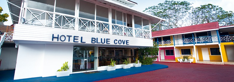 Hotel On Vacation Blue Cove All Inclusive