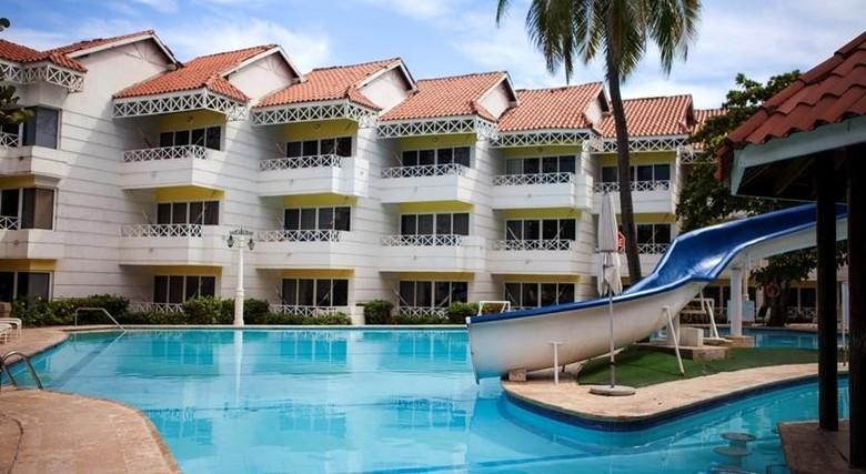 Hotel las am ricas casa de playa cartagena de indias bolivar - Apartamentos baratos playa de las americas ...