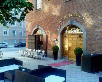Hotel First Norrtull