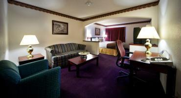 Hotel Best Western Inn & Suites Of Castle Rock