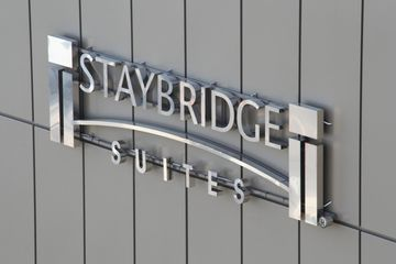 Hotel Staybridge Suites Birmingham