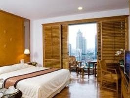 Centre Point Hotel Ploenchit Bangkok