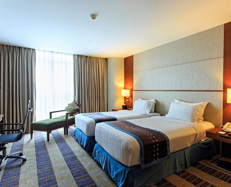Hotel Best Western Plus Lex Cebu