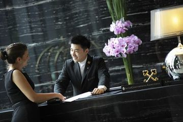 Hotel Intercontinental Chengdu Global Center