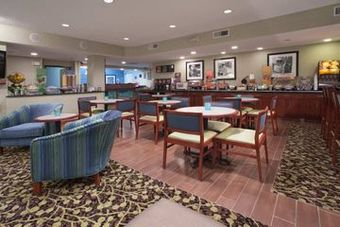 Hotel Hampton Inn Denver Thornton