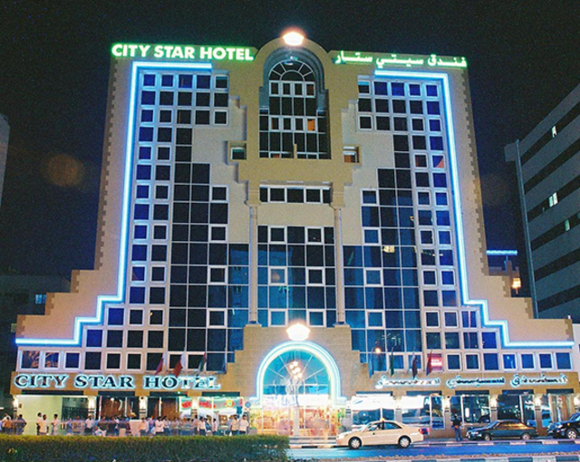 Hotel City Star(standard Room Ro)