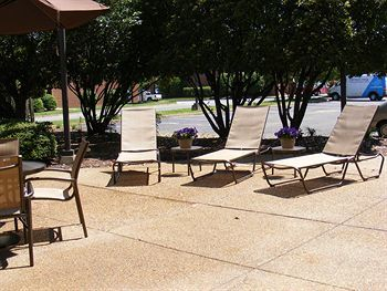 Hotel Holiday Inn Express Fredericksburg Southpoint