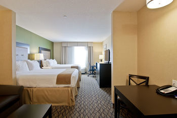 Holiday Inn Express Hotel & Suites Fort Saskatchewan