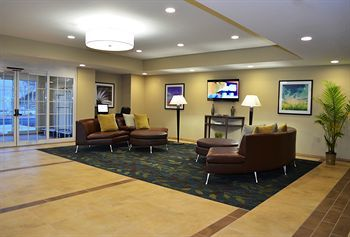 Hotel Candlewood Suites Greenville