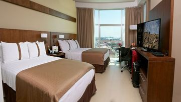 Hotel Holiday Inn Guayaquil Airport
