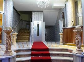 Sehir Hotel Istanbul Old City