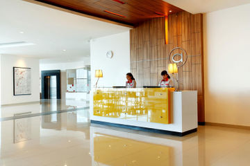 Amaris Hotel Seasons City
