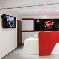 Tune Hotel Westminster
