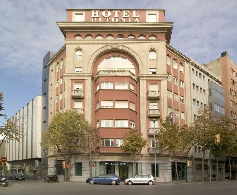 Hotel ultonia girona - Hoteles rurales en girona ...