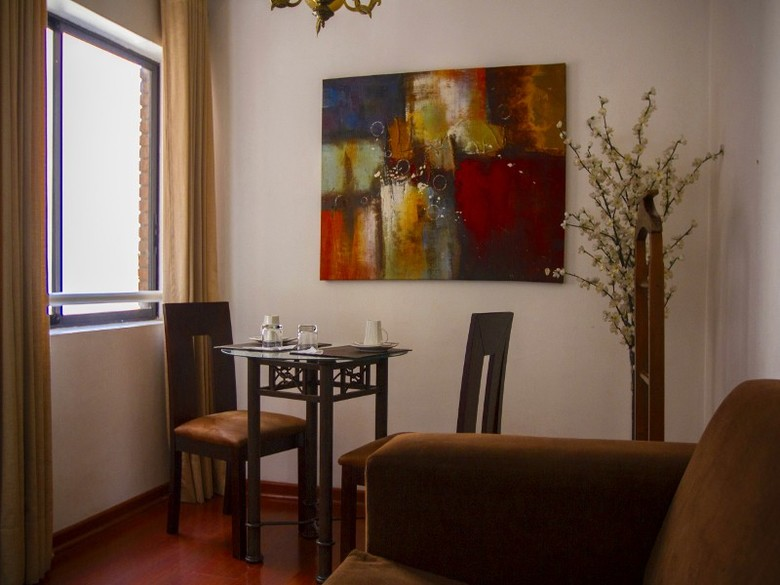 Apartamento Vo Bellas Artes Apartment