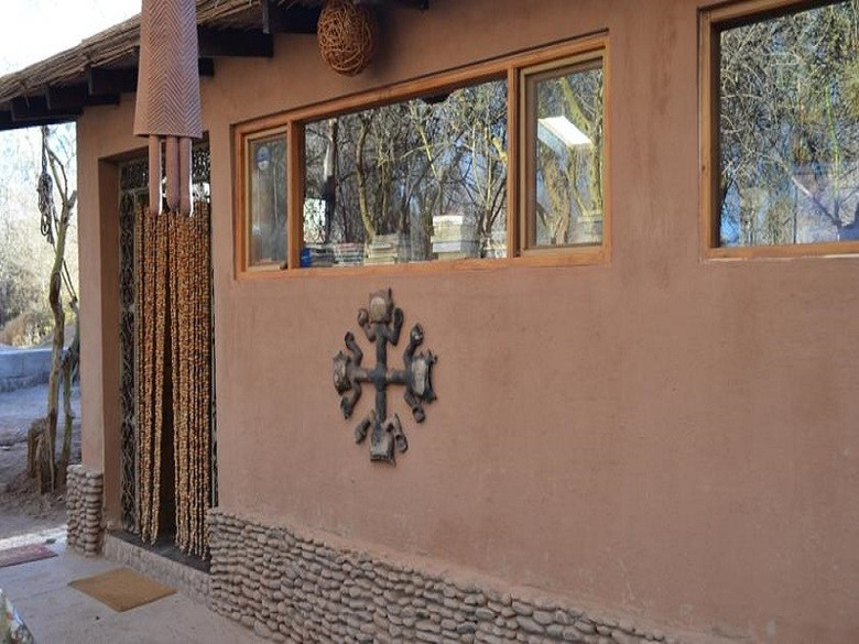 Lodge Ckoi Atacama