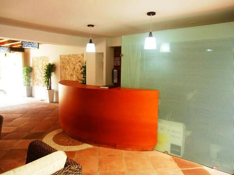 Hotel casa victoria cartagena cartagena de indias bolivar - Hotel casa victoria suites ...