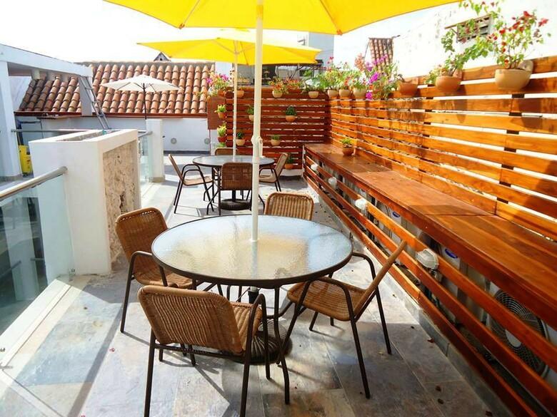 Hotel casa victoria cartagena cartagena bolivar - Hotel casa victoria suites ...