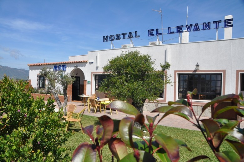 Hostal El Levante