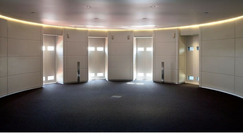 Hotel silken puerta america madrid for Hotel silken puerta america plantas