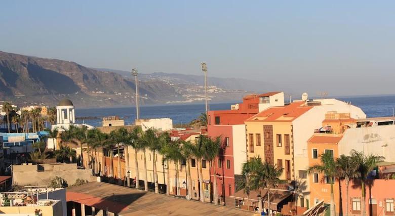 Hotel sun holidays puerto de la cruz tenerife - Vuelo mas hotel puerto de la cruz ...