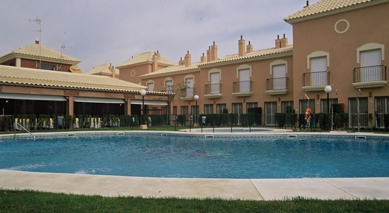Apartamentos Golf Playa Country Club