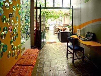 Hostal Che Lagarto Hostel Colonia