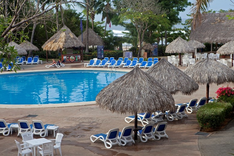 Hotel Occidental Tamarindo