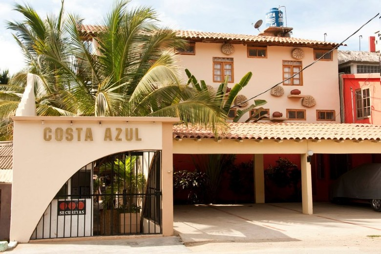 Costa Azul Hotel & Spa