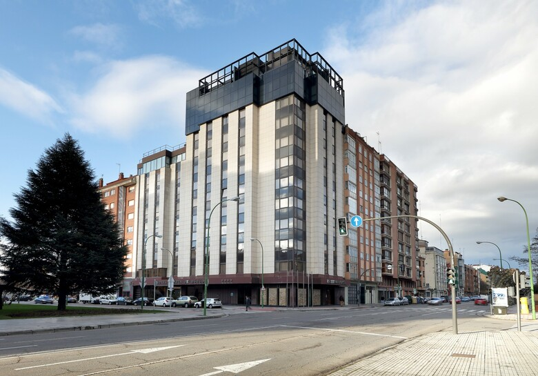 Hotel Puerta de Burgos Burgos, ES - Reservations.com