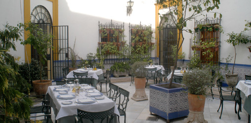 Hotel Eurostars Maimonides Cordoue Espagne