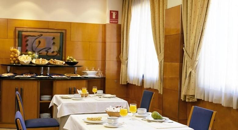 Hotel villacarlos valencia for Hotel diseno valencia
