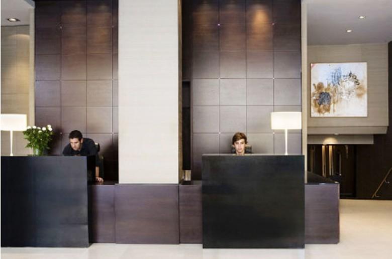 hotel conqueridor: