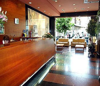 Hotel Felipe IV, Valladolid - Atrapalo.com