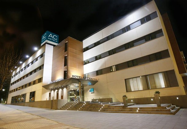 AC Hotel Zamora By Marriott