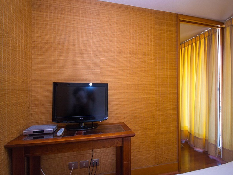 Apartamento Travel Suites