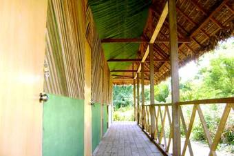 Hostal Amazon Ecoadventure