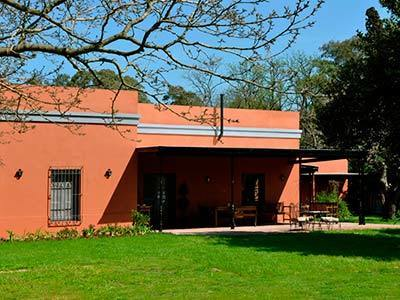 Hostal Puesto Viejo Estancia Y Polo Club