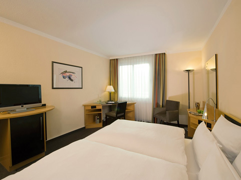 Hotel NH M�nchen Airport