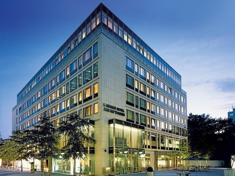 Lindner Hotel Am Ku`damm