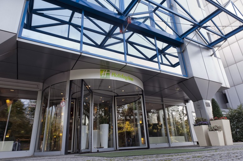 Hotel Holiday Inn Berlin City East