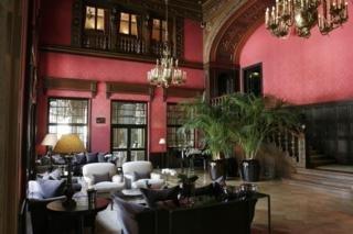 alma schlosshotel im grunewald berl n. Black Bedroom Furniture Sets. Home Design Ideas