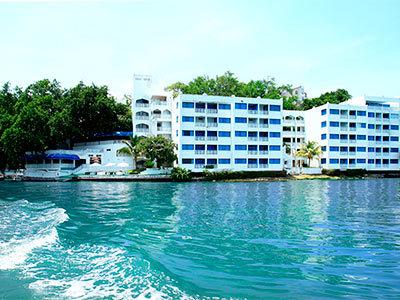 Hotel Villa Bejar Tequesquitengo, Tequesquitengo (Morelos