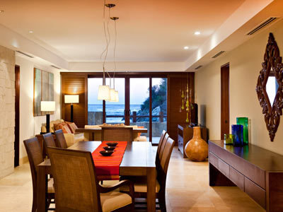 Hotel Celeste Beach Residences And Spa