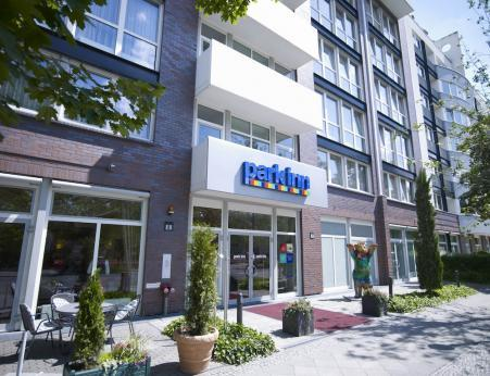Hotel Park Inn By Radisson Berlin City West
