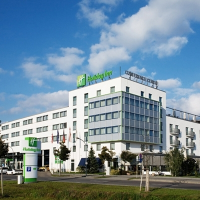 Hotel Holiday Inn Berlin Airport Conference Center