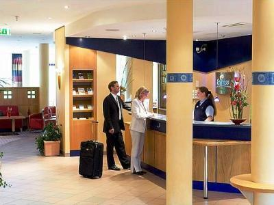 Hotel Holiday Inn Express Cologne Troisdorf