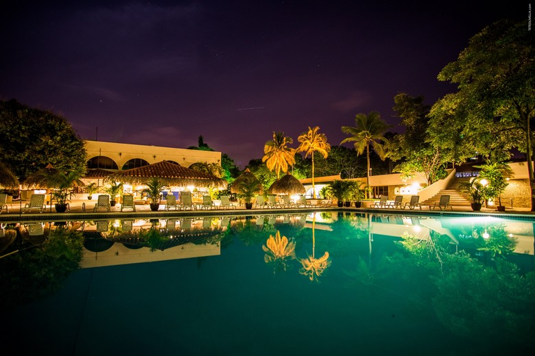 Hotel Coronado Golf Beach Resort Playa Cocle Atrapalo Pa